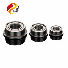 Official DOIT Cup Type Bearing 384mm Robot Bracket Steering Gear Accessory Car Tank Robot DIY RC Electronic Toy Servo Motor