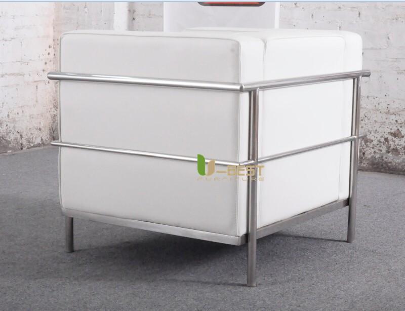 U-BEST lc2 armchair designer sofa chair (4)