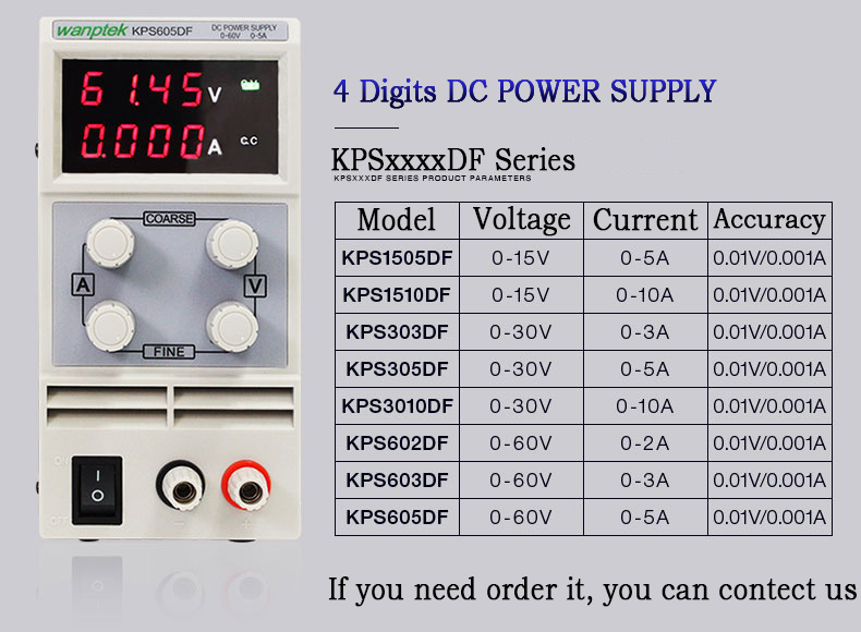 DC POWER SUPPLY (11)