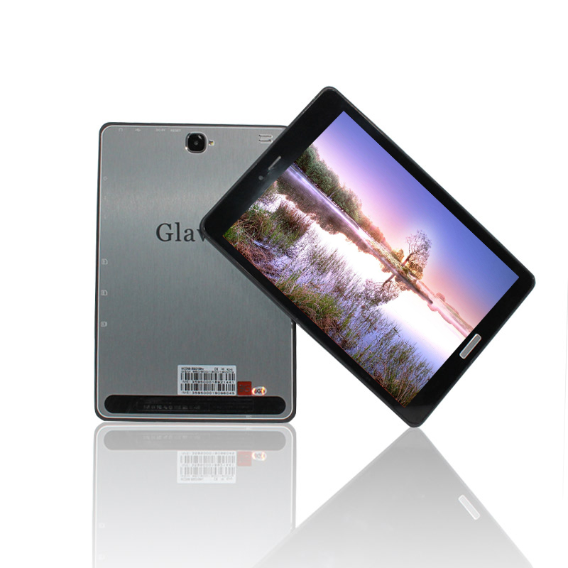 7 85 Inch 3G WCDMA Tablet PC MTK8312 Android 4 2 IPS Screen Dual SIM Dual