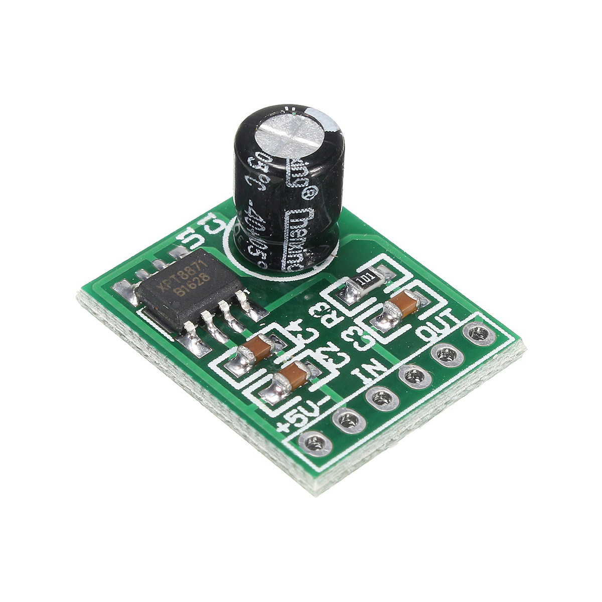 Buy Mono Audio Amplifier And Get Free Shipping On 60w Class Ab Circuit With Tda7294