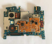100% work Original Unlocked Working For LG Google Nexus 5 D820 16GB Motherboard