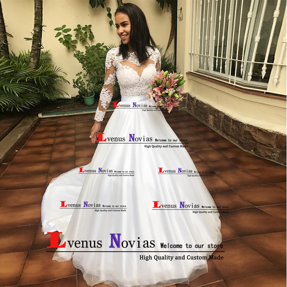günstige brautkleider shop online china braut kleider mariage sexy  böhmischen langarm hochzeit kleid 2019 bruidsjurken casamento