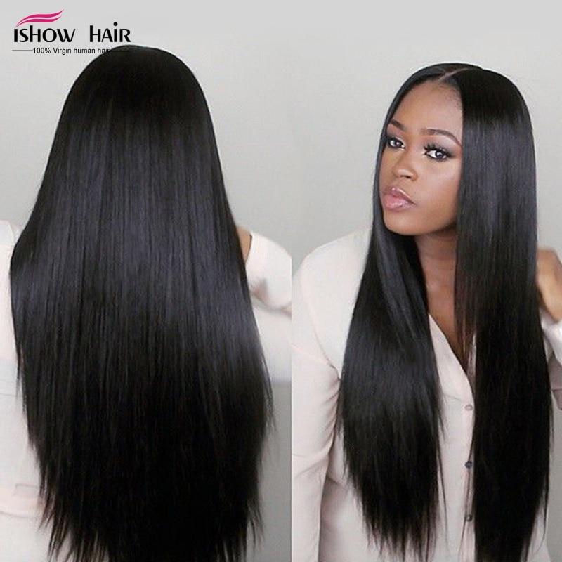Peruvian straight hair bundles