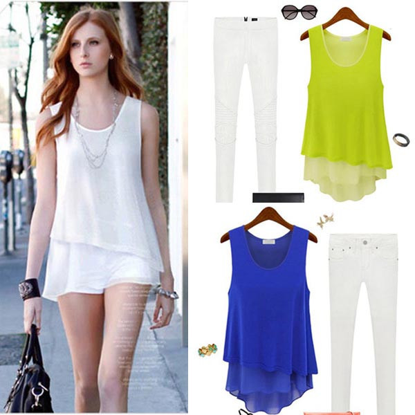 Compare Prices on Trendy Tops Women- Online Shopping/Buy Low Price ...