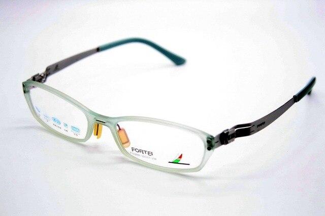 Подлинные качества сверхлегкий памяти кадров на заказ оптического считывания очки или близорукости + 1 + 1.5 + 2.0 до + 8