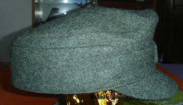 Collectable M43 WWII German Elite Military ARMY Field Hat Wool Cap1