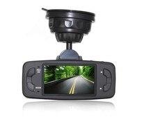 "Wholesale prices pro Car DVR video Recorder vehicle driving Camera Original Ambarella 1080P Full HD 2.7"" LCD with GPS truck dash cam"