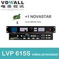 Freeship vdwall lvp615S + 1 шт. novastar msd300 отправитель видео процессор масштабирования PRICEled контроллер видеостены передачи