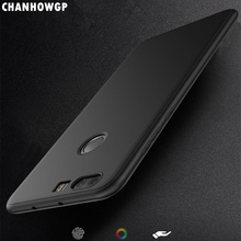 Fashion Full Cover Silicone Case For Huawei P8 P9 P10 Lite GR5 Mate9 Pro Nova 2 Honor 5X 6C 6X 8 9 Matte Ultra Thin Soft Fundas