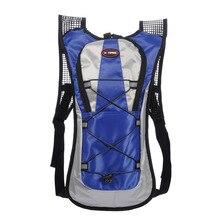 5L Botella de Agua Mochila de Nylon Resistente Al Agua 4 colores Montar A Caballo montañismo ciclismo Mochila mini mochila de nylon bolsa de saco