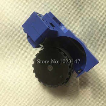 1 piece Robot Right Wheels replacement for irobot roomba 700 600 500 Series 780 760 770 620 650 630 660 595 Vacuum Cleaner Parts