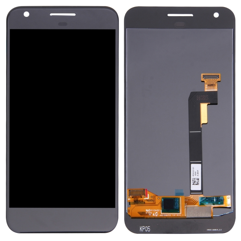 High Quality LCD Screen and Digitizer Full Assembly Lcd Replacement Glass For Google Pixel / Nexus S1