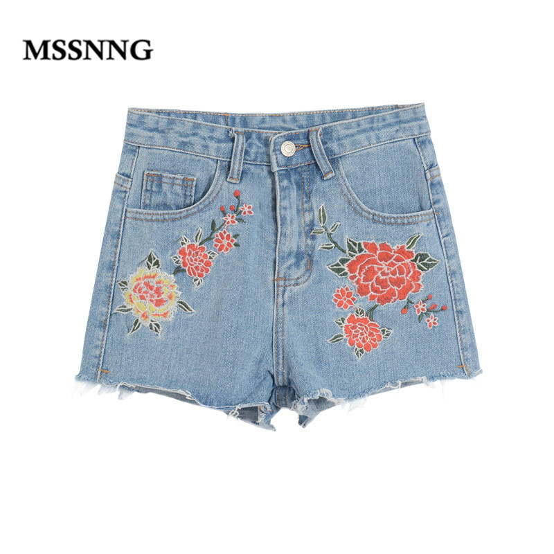 Popular Short Shorts Denim-Buy Cheap Short Shorts Denim lots from ...