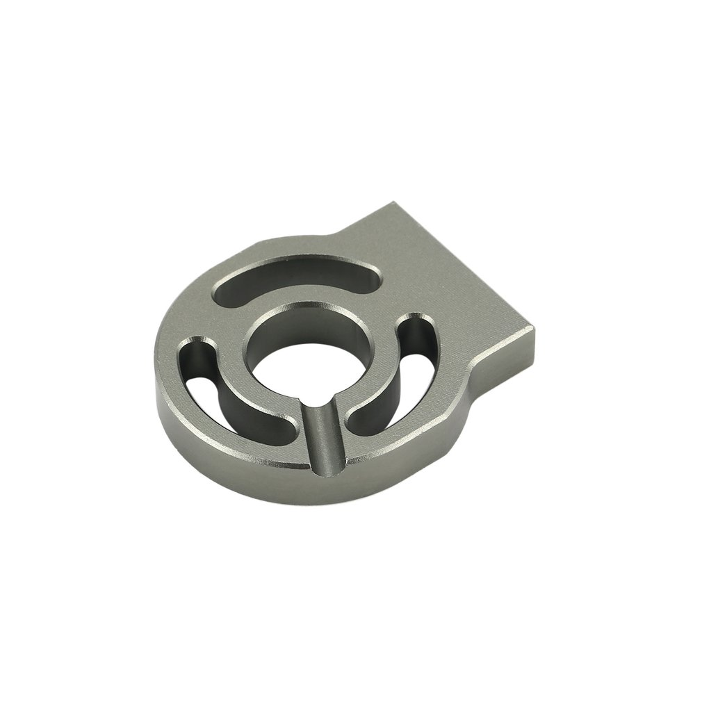 Aluminium Alloy 3650 3670 540 Brushless Motor Mounting Holder for 1//8 1//10 Scale