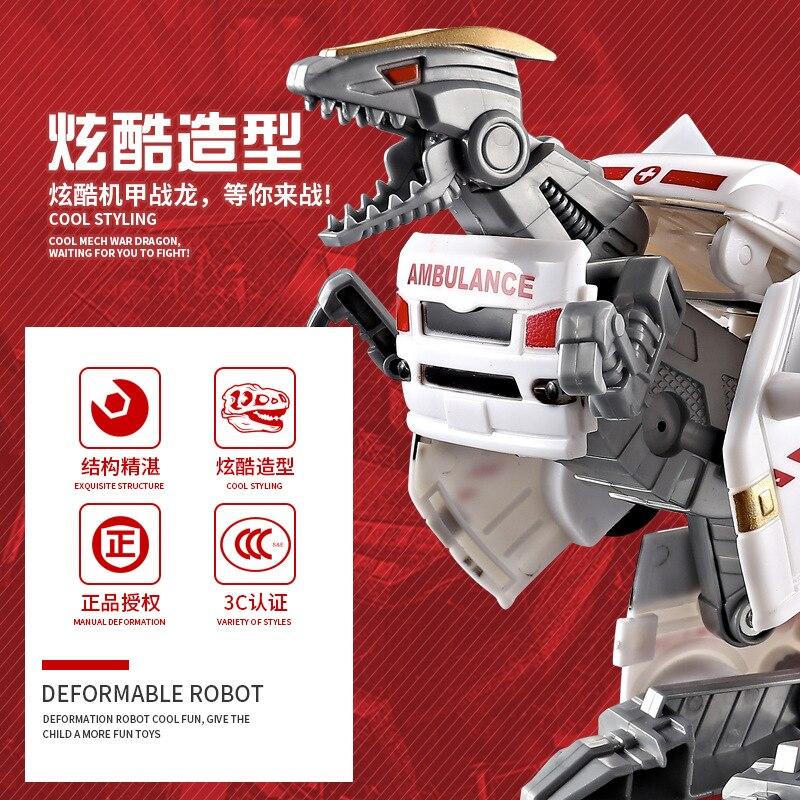 Mainan Dollar Robot States