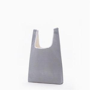 Image 5 - Foldable Polyester Shopping Bag Supermarket Print Eco friendly Reusable Portable Shoulder Handbag Travel Grocery Storage Bag