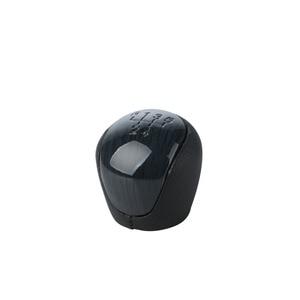 Image 3 - Car Styling 5 Speed Manual Gear Shift Knob Shifter Lever Pen Head for Kia Forte Soul FOR Hyundai Elantra I30