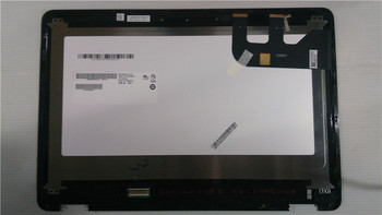 """13.3"""" LED LCD Screen for ASUS ZENBOOK UX360 UX360CA FHD B133HAN02.7 Touch Digitizer Assembly with frame"""