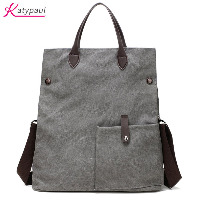 2017 Fashion Women Bag Canvas Casual Tote Bag Women Large Handbags Women Shoulder Crossbody Bag Lady Bag Sac a main Bolsos Mujer kvky canvas bag tote striped women handbags laides shoulder bag new fashion sac a main femme de marque casual bolsos mujer