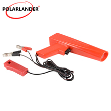 Polarlander Профессиональный стробоскоп зажигания Индуктивный светильник синхронизации автомобиля детектор цепи зажигания светильник синхронизации