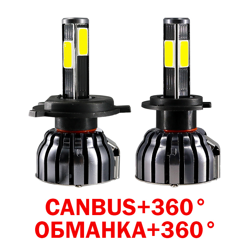 3D Canbus