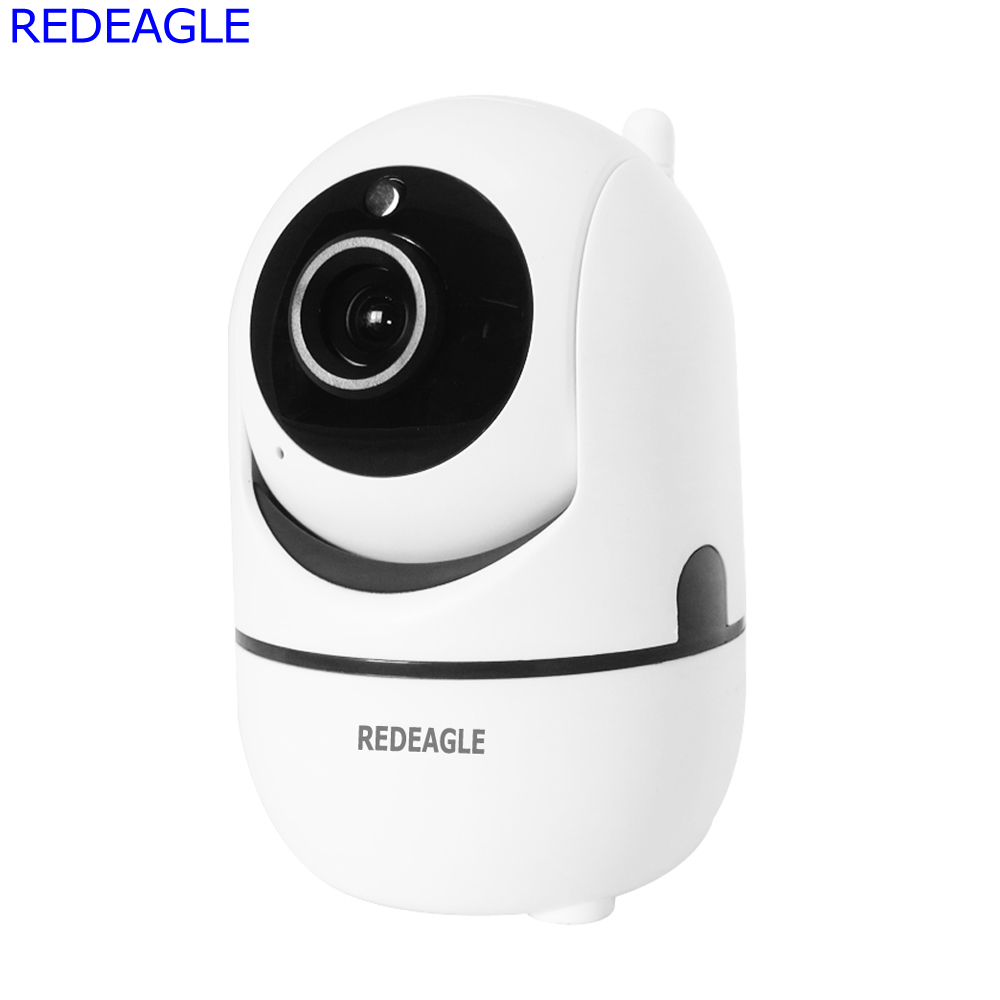 720P Mini Wireless WiFi Security IP Camera IR-Cut Night Vision Two Way Audio Recording Surveillance Network Baby Monitor Cameras howell wireless security hd 960p wifi ip camera p2p pan tilt motion detection video baby monitor 2 way audio and ir night vision