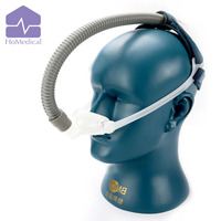 NEW HoMedical WNP Nasal Pillows Mask For CPAP And APAP 3 Sizes In One Package