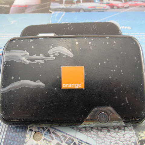 Novatel Wireless MiFi 3352 HSPA Mobile Hotspot