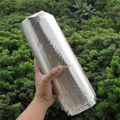 Two-sided Aluminum Foil Tent Mat Moistureproof Ultral-light Tent Tarp 1-2 : tent aluminum foil - memphite.com