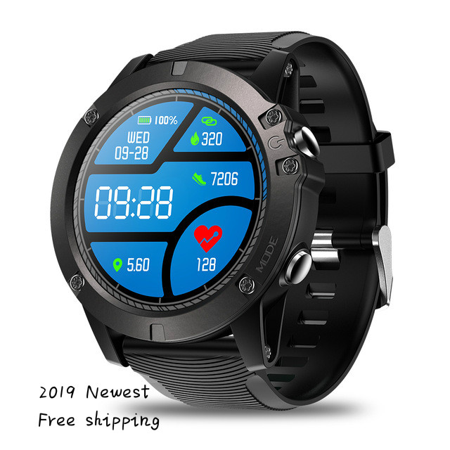Zeblaze VIBE 3 PRO IPS Color Touch Display Sports Smartwatch IP67 Waterproof Android & IOS Smart WatchZeblaze VIBE 3 PRO IPS Color Touch Display Sports Smartwatch IP67 Waterproof Android & IOS Smart Watch