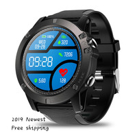 Zeblaze VIBE 3 PRO IPS Color Touch Display Sports Smartwatch IP67 Waterproof Android & IOS Smart Watch