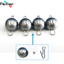 Peche Lead Sinker Fishing Pesca accesories Sinker Tackle Bullet Tools Soft Lure BaitsTexas Group With Crank Hook 2g 5g 10g 21g
