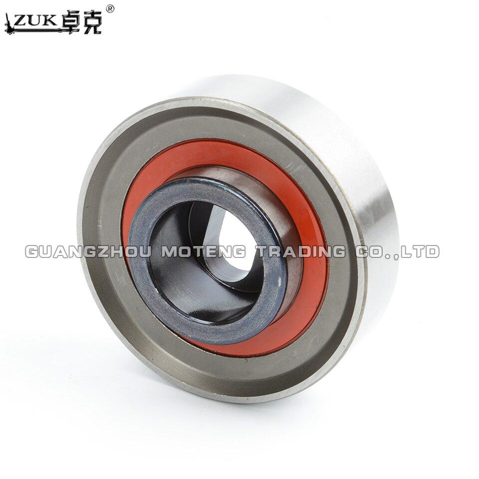 Zuk Timing Belt Tensioner Pulley Blancer Adjuster For Honda Accord 3