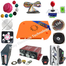 Newest 2222 in 1 jamma kit arcade Pandora Box 9D