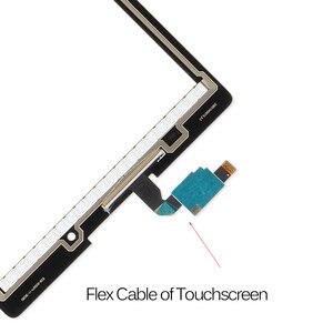Srjtek для Lenovo Tab3 Tab 3 8 850 TB3-850 TB3-850F Сенсорная панель Сенсорный экран дигитайзер стекло сенсор Замена