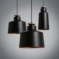 contracted, wrought iron bar, restaurant bedroom chandeliers modern wooden bedroom single head droplight sitting room