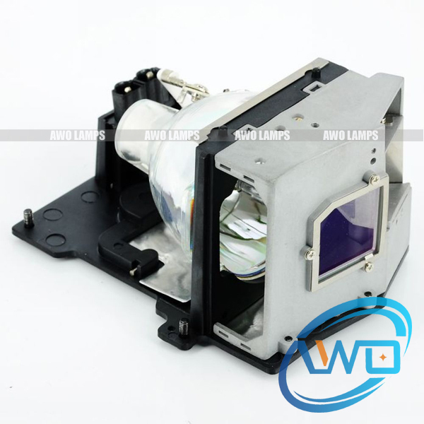 RLC-002 Compatible projector lamps with housing for VIEWSONIC PJ755D Projectors compatible projector lamp for viewsonic rlc 037 pj560d pj560dc vs11990 pjd6240