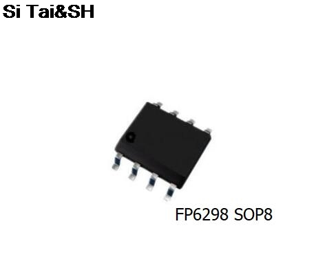 5pcs FP6298 SOP8 mobile supply boost IC new original image