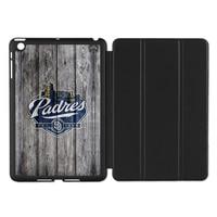 San Diego Padres Baseball Folio Cover Case For Apple IPad 1 2 3 4 Mini Air