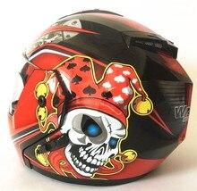 Bluetooth off road mountain full face Motobiker Helmet Classic bicycle MTB DH racing helmet motocross downhill