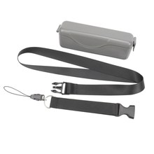 Портативная сумка для хранения водонепроницаемый чехол сo шнуром для DJI OSMO карманная портативная камера