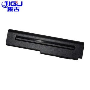 Image 5 - JIGU מחשב נייד סוללה עבור Asus N61 N61J N61Jq N61V N61Vg N61Ja N61JV N53 M50 M50s N53S A32 M50 A32 N61 A32 X64 A33 M50