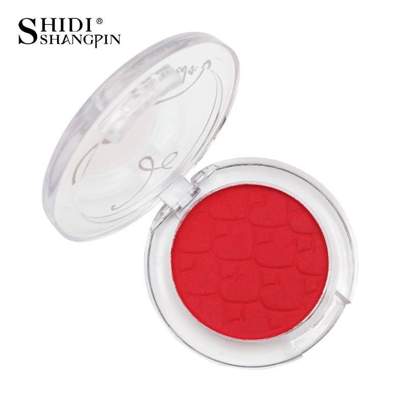 Hot Sales Color # 23 szemhéjárnyaló paletta smink maquiagem - Smink
