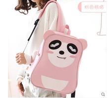 Милый мультфильм ткань Оксфорд сумка Японские и Корейские студенты рюкзак мужчины и женщины колледж ветер