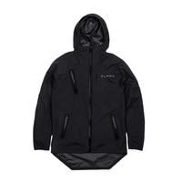 2018 Top Quality Boutique Brand Jacket Men Slim Fit Male Casual Jackets For Men Chaqueta Hombre M XXL