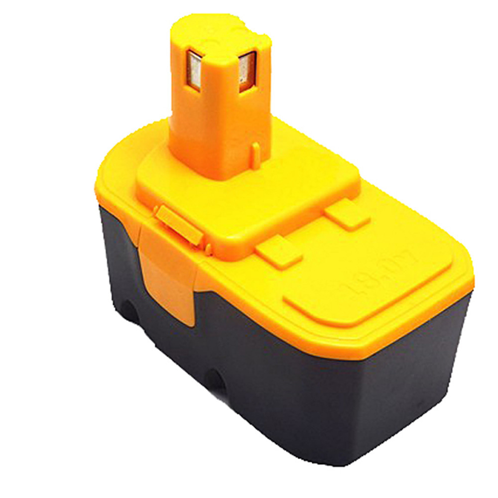 18V NI-MH 2000MAh Replacement Power Tool Rechargeable Battery For Ryobi ABP1801 ABP1803 ABP-1813 BPP-1815 BPP-1817 VHK28 C T0.11 new 20v rechargeable ni mh 3000 mah for battery power tool embala 1822 1823 1834 1835 192826 5 192827 3 vhk02 t18 0 5