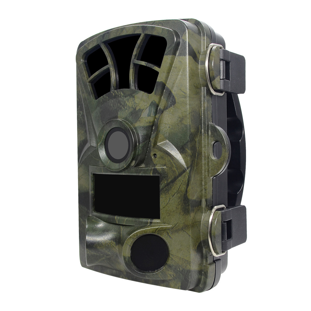Hunting Trail Camera H885 HD 1080P Night Vision Scouting Camera Infrared Waterproof Wide Angle Wildlife Camera 1