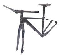 FCFB велосипед 29ER Углерода 3 К frame Китайский mtb карбоновая рама 15.5/17/19 дюймов углерода горного велосипеда диск углерода MTB рама BSA