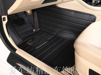 Non Slip Waterproof Car Mats Whole Surrounded Floor Rugs For Ford Explorers 5seats